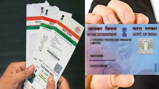 Is Aadhaar Compulsory for continued operation of Bank Accounts in India for NRIs?